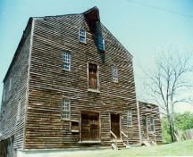 Backhouse Grist Mill, Port Rowan