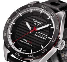 Tissot PRS 516 Automatic und PRS 516 Small Second