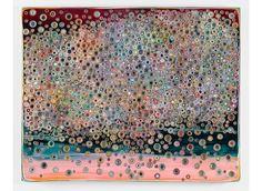 Markus Linnenbrink / L'art de la couleur   le704.blogspot.fr...