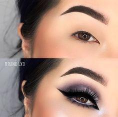 20 dicas de maquiagem para olhos pequenos