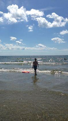 Love A Beautiful Beach One Hy Boy Port Aransas Texas Cinnamon S