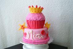 pinkalicious birthday cakes - Google Search