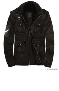 The Division, Agent Jacket
