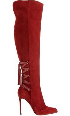 High Boots collection & more details