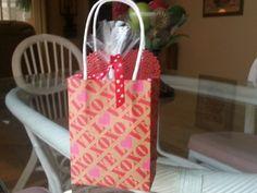 Valentines neighbor goody bag