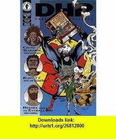 Dark Horse Presents, No. 84 Mike Baron, Dan Barry, Robert Boyd, Lucy Swan, Neil Vokes, Jay Geldhof ,   ,  , ASIN: B002XR5RVK , tutorials , pdf , ebook , torrent , downloads , rapidshare , filesonic , hotfile , megaupload , fileserve