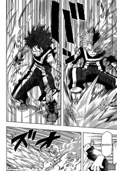 Boku no Hero Academia 40 Page 5