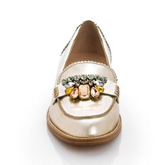 Shoe Gems - ShoeMint  such a fun way to dress up an ordinary pair of shoes