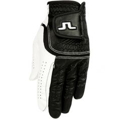 J Lindeberg Bridge leather glove Winter Sport Handschuhe Damen Bekleidung