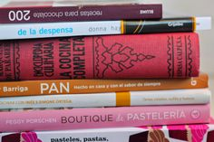 ¡Feliz día de libro!  Los libros de cocina más raros
