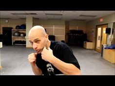 Boxing Basics - My Top 3 Combinations - YouTube