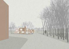 Aldershot – Groundplan