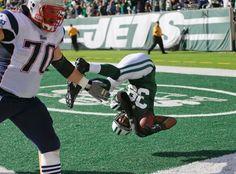New York Jets free safety Antonio Allen