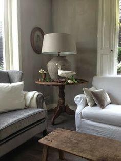 jannysblog: violier at home...