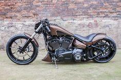 Harley Davidson News – Harley Davidson Bike Pics Harley Davidson Custom, Harley Davidson Breakout Custom, Motos Harley Davidson, Victory Motorcycles, Custom Motorcycles, Custom Bikes, Vrod Custom, Custom Harleys, Harley Davidson Wallpaper