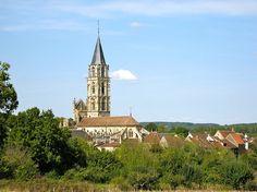 St. Pere de Vézelay