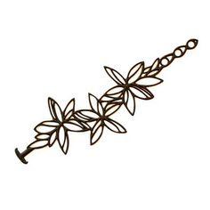 Bracelet Hawaï Batucada moka http://www.lilooka.com/fr/bracelets/492-bracelet-hawai-batucada-moka.html