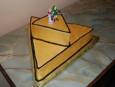 Its The Little Touches That Make A Legend Of Zelda Themed Wedding This Great