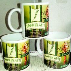 Mugs para la empresa