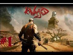 Let's Play: Ravaged Zombie Apocalypse Ep  1
