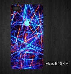 Glows in the dark iPhone case