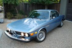 1974 BMW 3.0 CS Maintenance/restoration of old/vintage vehicles: the material for new cogs/casters/gears/pads could be cast polyamide which I (Cast polyamide) can produce. My contact: tatjana.alic@windowslive.com