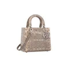 Dior Bags, Lady Dior, 21st Century, Christian Dior, Purses And Bags, Dust Bag, Hardware, Handbags, Medium