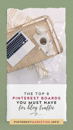 How to choose the best Pinterest board topics for your business, to attract followers, support your pinning strategy and drive traffic and sales to your website.