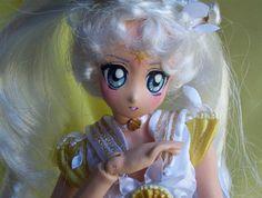Custom Handmade Porcelain BJD Serena Sailor by Porcelainbjddolls
