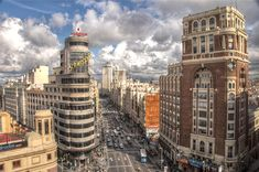 How to spend a day in Madrid, Spain?