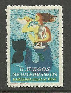 Barcelona & Catalonia Cinderellas - Stamp Community Forum - Page 6