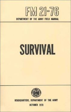 Survival Use of Plants