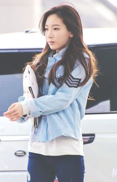 SNSD || Taeyeon