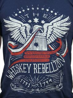 Whiskey RebellionWhiskey Rebellion by Jonathan Schubert