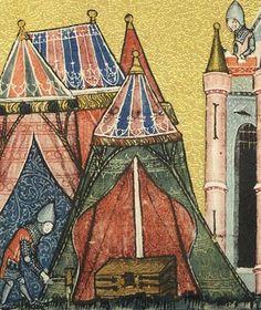 medieval pavilion - Google Search