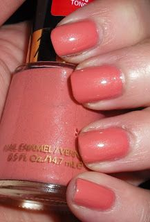 Revlon Fire & Ice Collection: Demure Too much brown to be Subtle/Soft. Clearly Warmer.