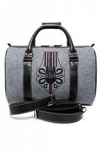Męska torba podróżna GOSHICO http://www.torebki.pl/meska-torba-podrozna-goshico.html