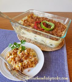 This Yummy Corn Casserole makes a great side dish for any meal. This dish is wonderful for holidays both summer and winter and great for picnics or buffets. Your family and guests will love this ...