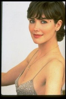 The Janine Turner Picture Pages