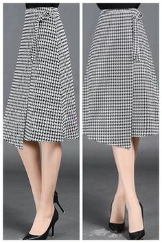 Curvy Fashion, Modest Fashion, Fashion Dresses, Skirt Outfits, Cool Outfits, Stripped Dress, Online Fashion Stores, Simple Dresses, Couture Fashion