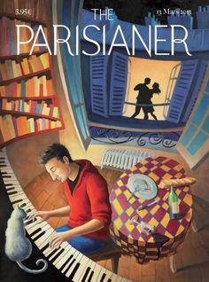 The Parisianer Le parisien mélomane