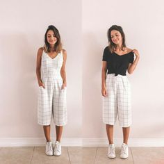 38 cute casual outfits to have in your closet 15 Cute Casual Outfits, Pretty Outfits, Summer Outfits, Urban Fashion, Fashion Looks, Moda Fashion, Mode Outfits, Fashion Outfits, Look Office