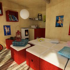Elevated tiny house plans with construction process complete set of tiny house plans construction progress + comments complete material list + tool list DIY building cost$6,150 You can find a printed version of cottage Marleneplans together with 8 other designs in our new bookCabin Plans. FREE sample plans of one of our design