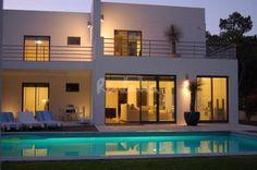 Villa de lujo, piscina climatizada, 500 m de la playa - Colares, Sintra (Lisboa - Costa de Lisboa)  http://es.rentalia.com/44731