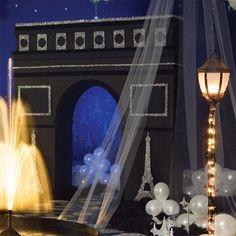 Arc de Triomphe Kit-Prom Decorations