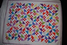 Land of Happy Endings    Quilt pattern here - Land of Happy Endings