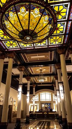 The Driskill Hotel: 21 things to do in Austin, Texas www.casualtravelist.com