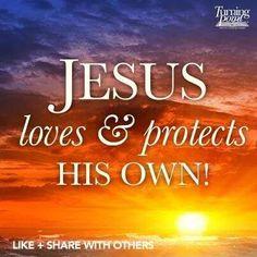 SACRIFICE OF JESUS