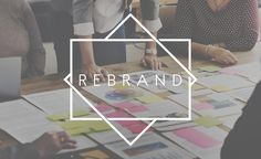 Has your business evolved from it's initial branding? 8 experts reveal the telltale signs it's time to rebrand. Social Media Automation, 8th Sign, Technology, Signs, Business, Classic Rock, Ux Design, Organic, Tecnologia
