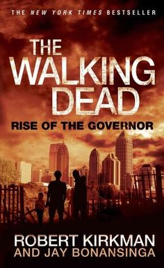 The bestselling start of the original Walking Dead series, now in mass market! In Robert Kirkman's Walking Dead universe, there is no greater villain than The Governor. The despot who runs the walled-
